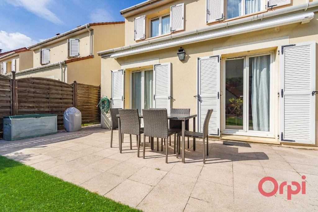 Maison à vendre 6 90m2 à Draveil vignette-2
