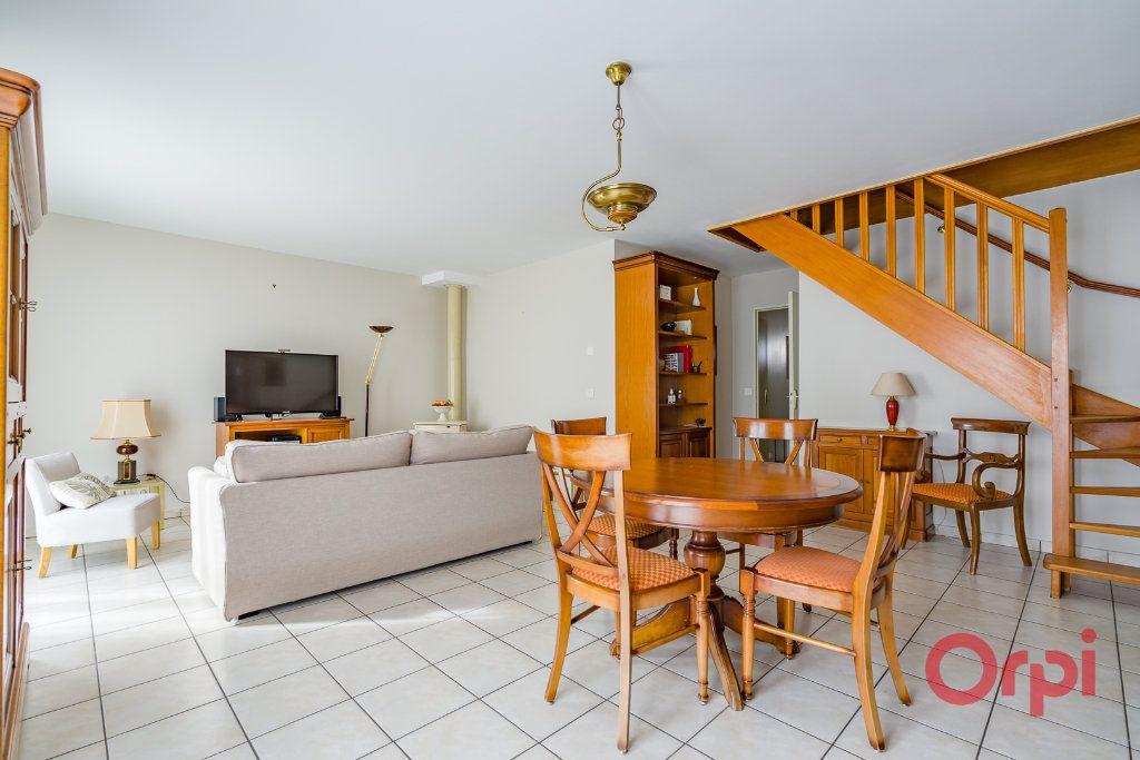 Maison à vendre 6 90m2 à Draveil vignette-3