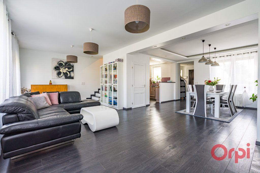 Maison à vendre 5 120m2 à Draveil vignette-1