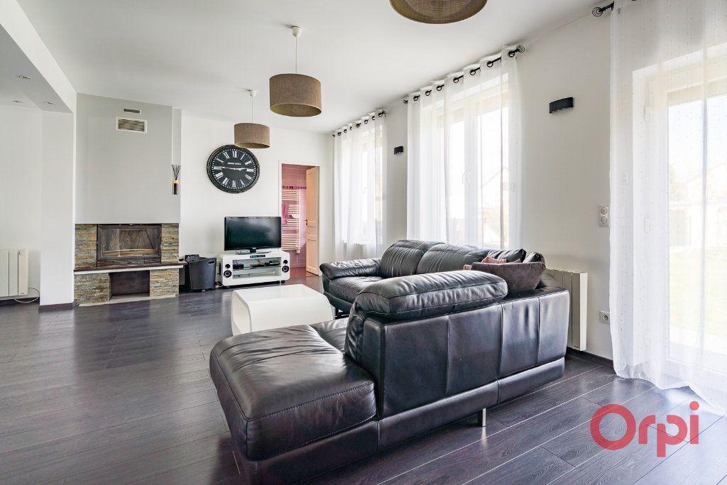 Maison à vendre 5 120m2 à Draveil vignette-2