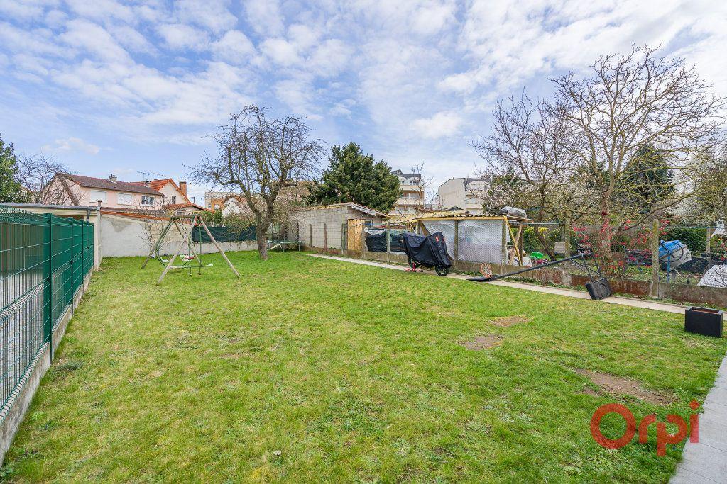 Maison à vendre 5 120m2 à Draveil vignette-10