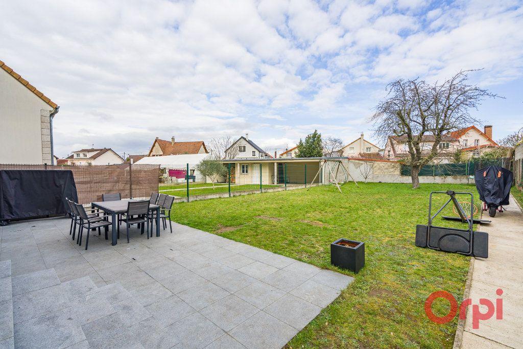Maison à vendre 5 120m2 à Draveil vignette-11