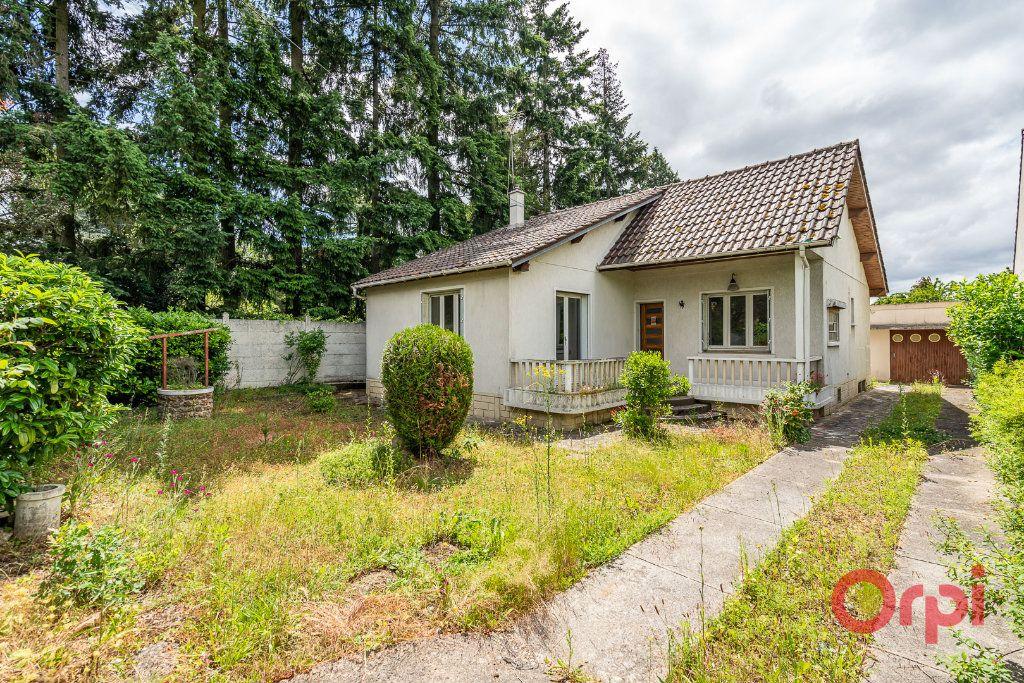 Maison à vendre 5 113.83m2 à Draveil vignette-1