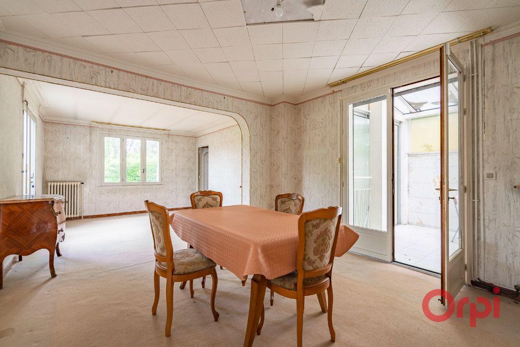 Maison à vendre 5 113.83m2 à Draveil vignette-2