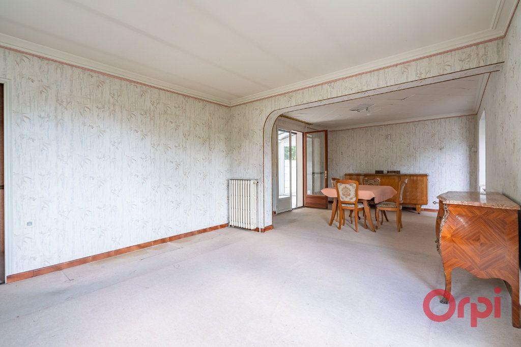 Maison à vendre 5 113.83m2 à Draveil vignette-3