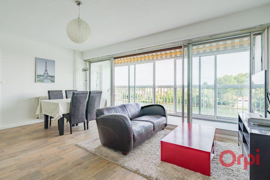 Appartement à vendre 3 75m2 à Juvisy-sur-Orge vignette-1