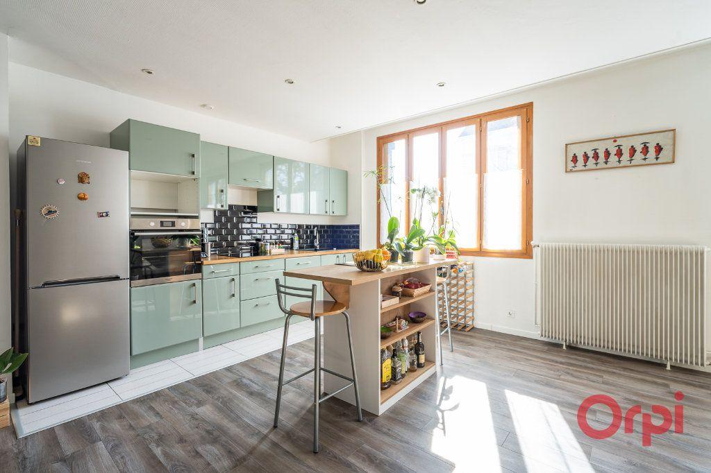 Appartement à vendre 4 116m2 à Vigneux-sur-Seine vignette-5