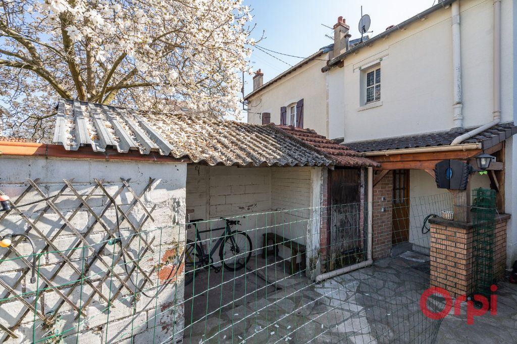 Appartement à vendre 4 116m2 à Vigneux-sur-Seine vignette-12