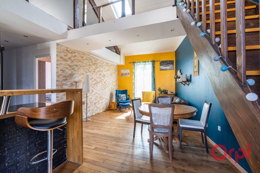 Appartement à vendre 4 89m2 à Vigneux-sur-Seine vignette-1