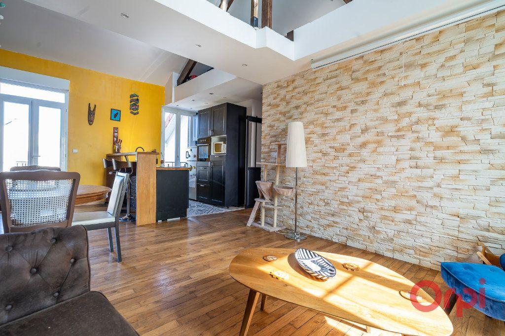 Appartement à vendre 4 89m2 à Vigneux-sur-Seine vignette-3