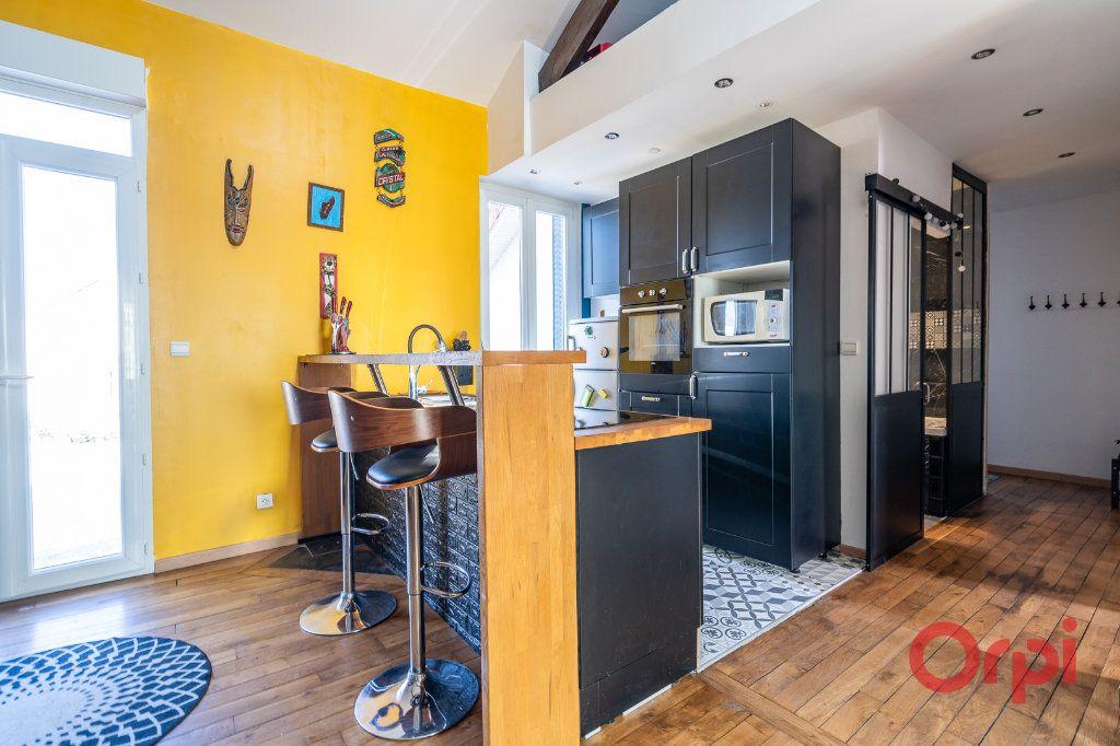 Appartement à vendre 4 89m2 à Vigneux-sur-Seine vignette-4
