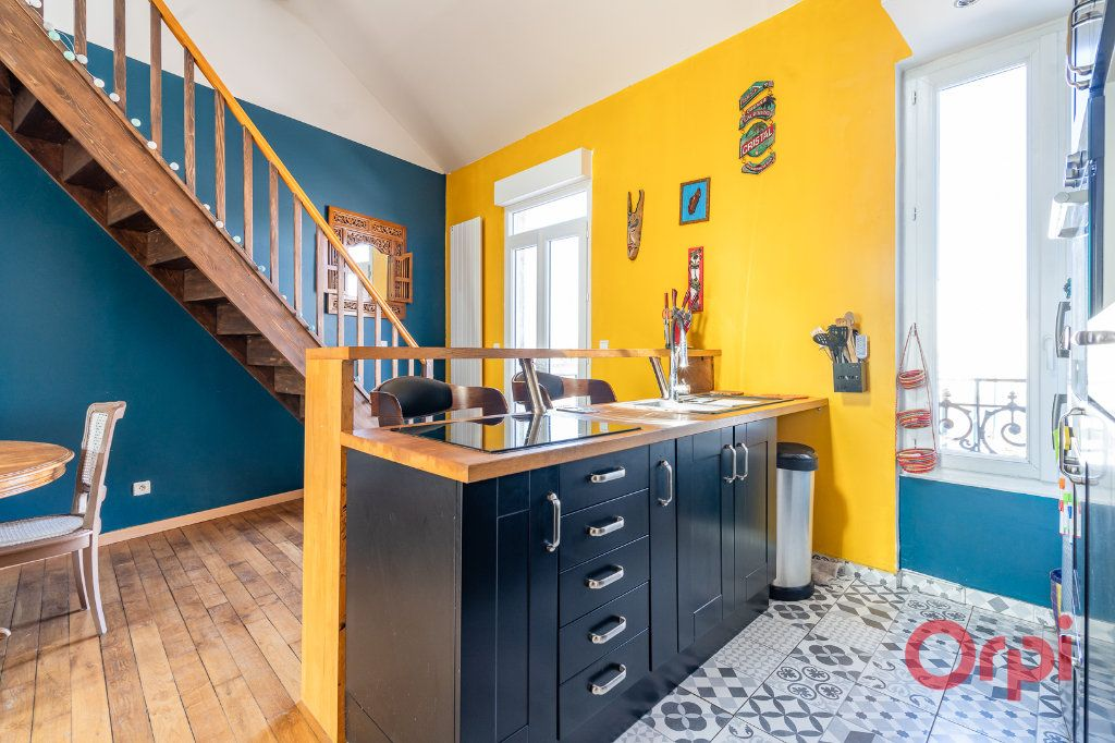 Appartement à vendre 4 89m2 à Vigneux-sur-Seine vignette-5