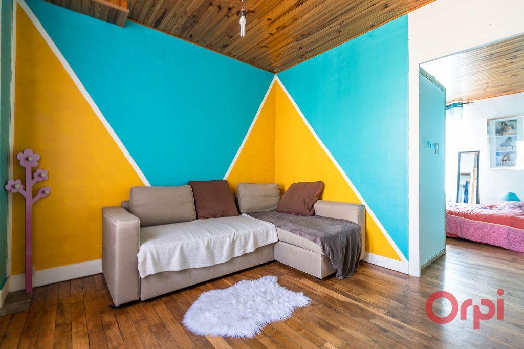 Appartement à vendre 4 89m2 à Vigneux-sur-Seine vignette-9