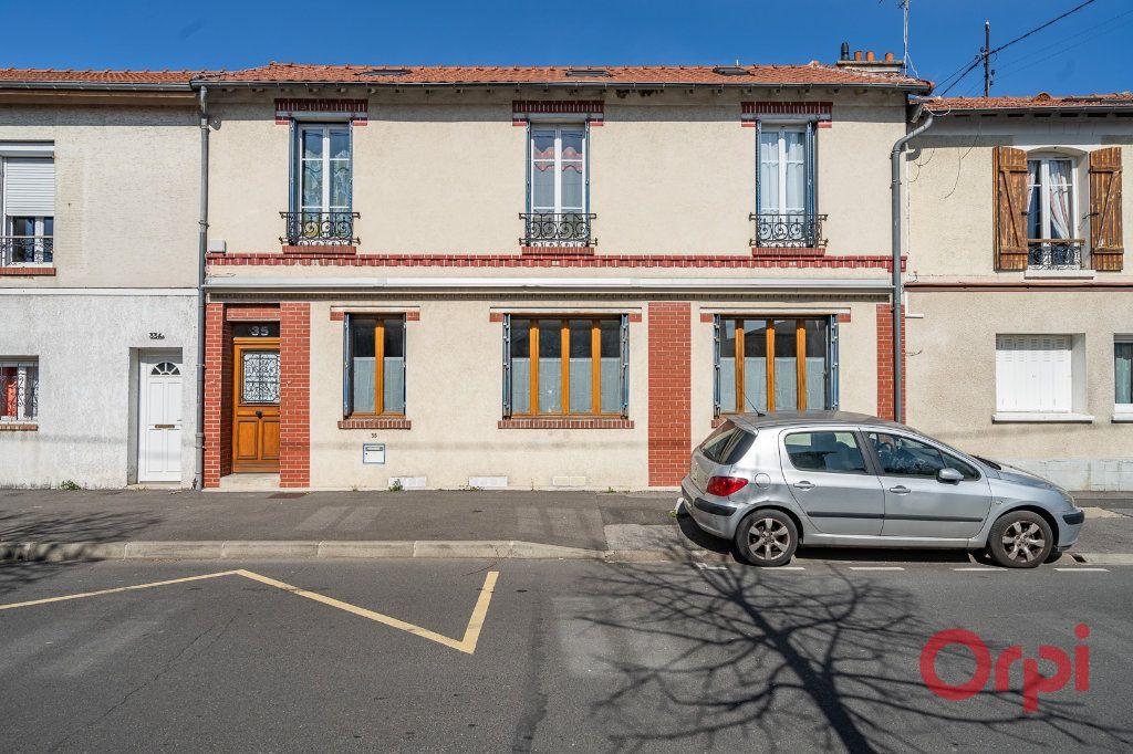 Appartement à vendre 4 89m2 à Vigneux-sur-Seine vignette-12