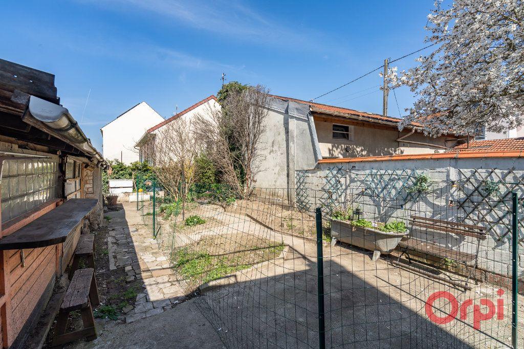 Appartement à vendre 4 89m2 à Vigneux-sur-Seine vignette-13