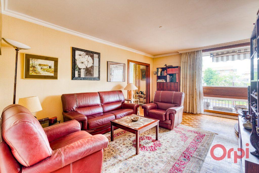 Appartement à vendre 4 76m2 à Draveil vignette-2