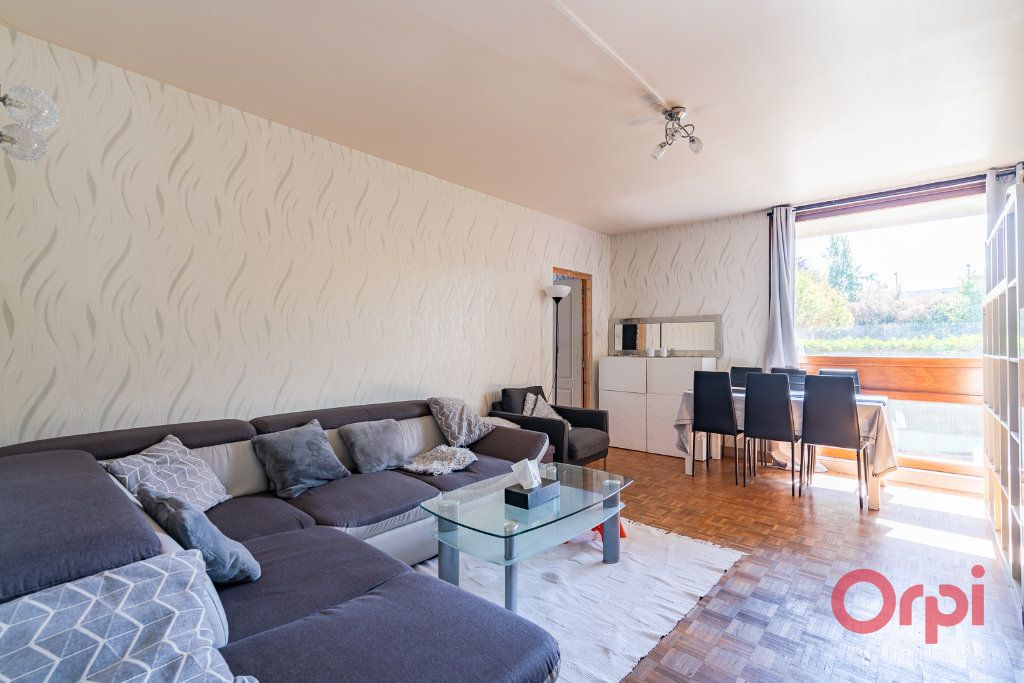 Appartement à vendre 4 73.84m2 à Draveil vignette-2
