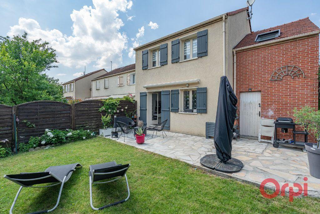 Maison à vendre 5 87m2 à Vigneux-sur-Seine vignette-1