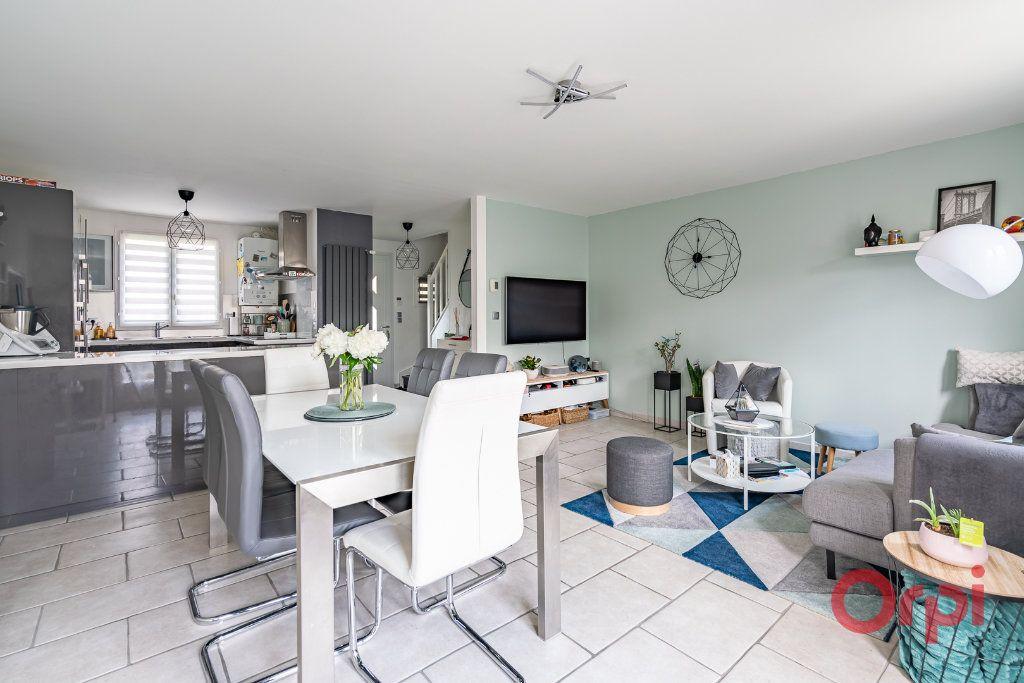 Maison à vendre 5 87m2 à Vigneux-sur-Seine vignette-2