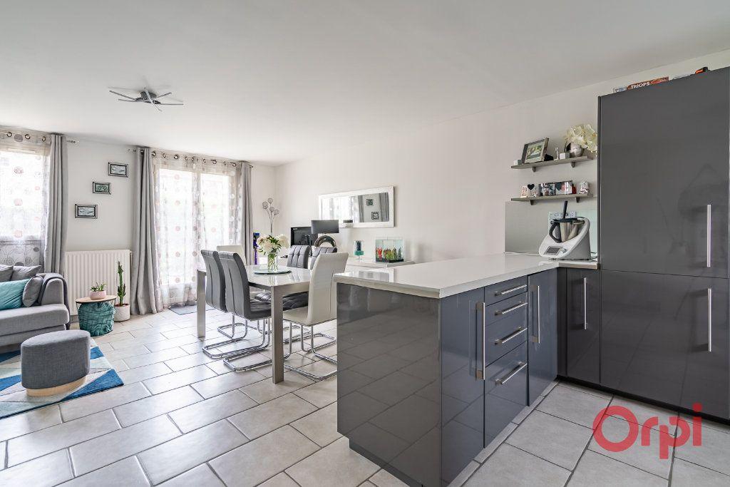 Maison à vendre 5 87m2 à Vigneux-sur-Seine vignette-3