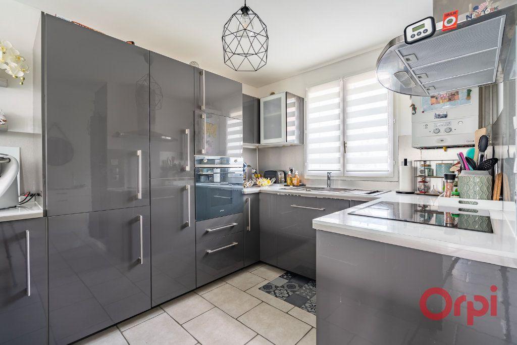 Maison à vendre 5 87m2 à Vigneux-sur-Seine vignette-4