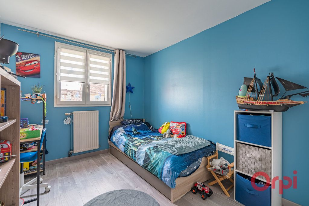 Maison à vendre 5 87m2 à Vigneux-sur-Seine vignette-8