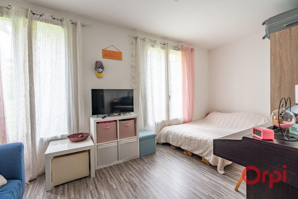Appartement à vendre 1 29m2 à Draveil vignette-1