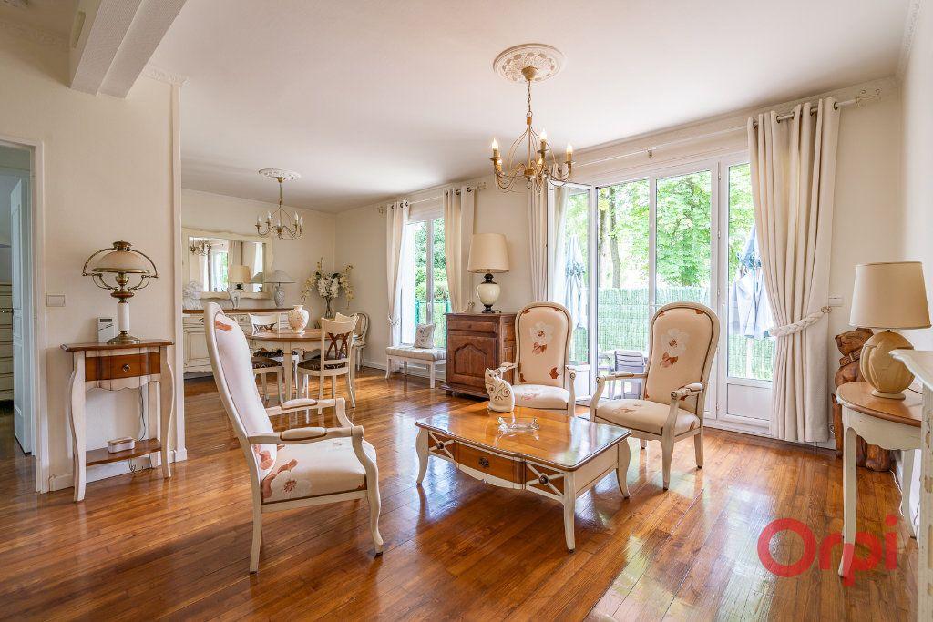 Appartement à vendre 4 71m2 à Draveil vignette-1