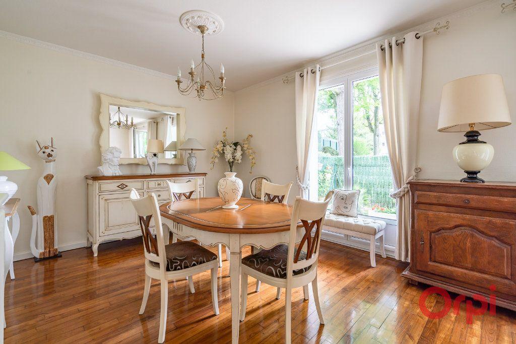 Appartement à vendre 4 71m2 à Draveil vignette-2