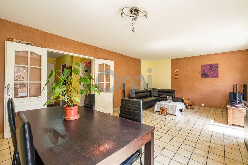 Maison à vendre 5 101m2 à Draveil vignette-2