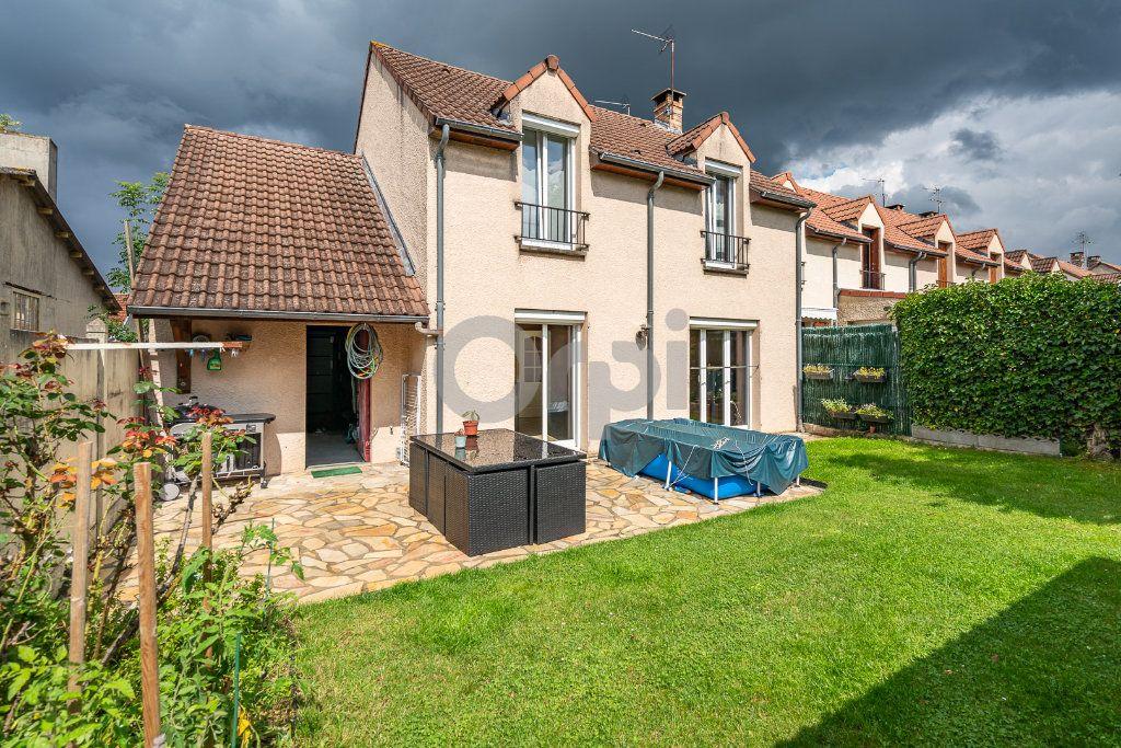 Maison à vendre 5 101m2 à Draveil vignette-11