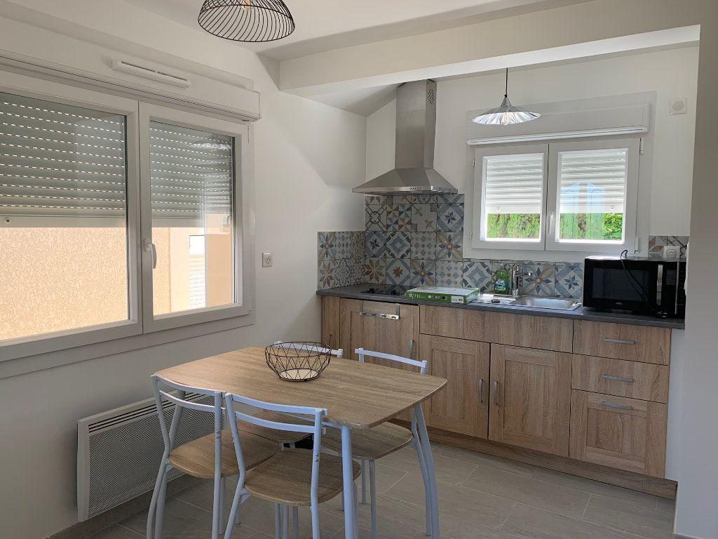 Maison à louer 3 33.22m2 à Vigneux-sur-Seine vignette-2