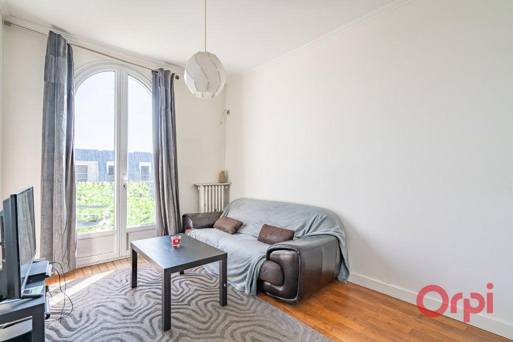 Appartement à vendre 2 37.73m2 à Draveil vignette-1