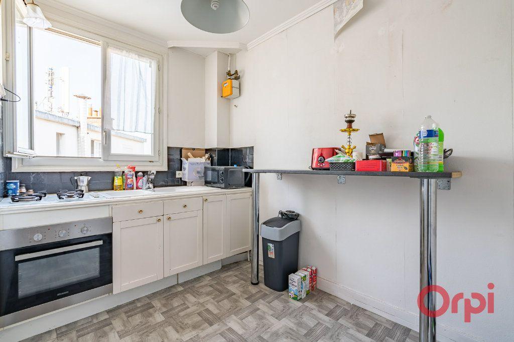 Appartement à vendre 2 37.73m2 à Draveil vignette-2
