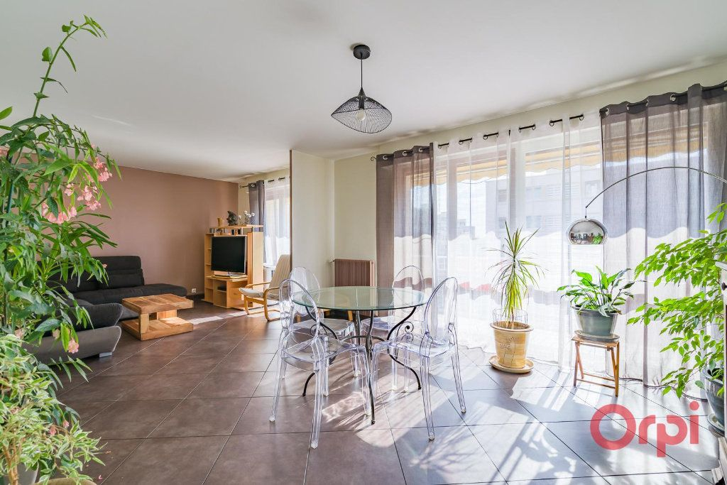 Appartement à vendre 4 89m2 à Draveil vignette-1