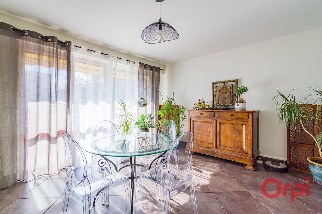 Appartement à vendre 4 89m2 à Draveil vignette-2