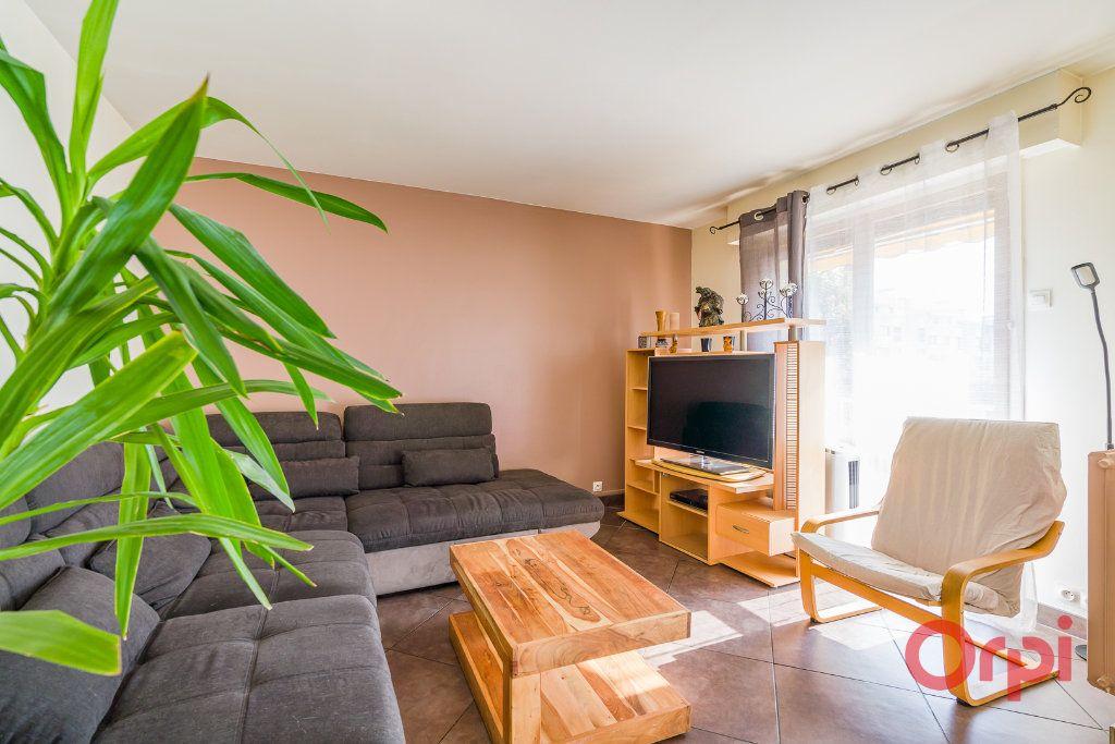Appartement à vendre 4 89m2 à Draveil vignette-4
