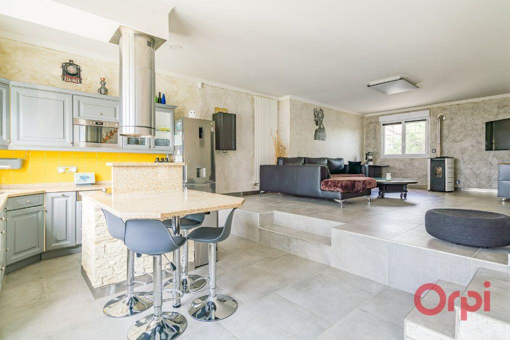 Maison à vendre 6 124m2 à Draveil vignette-1