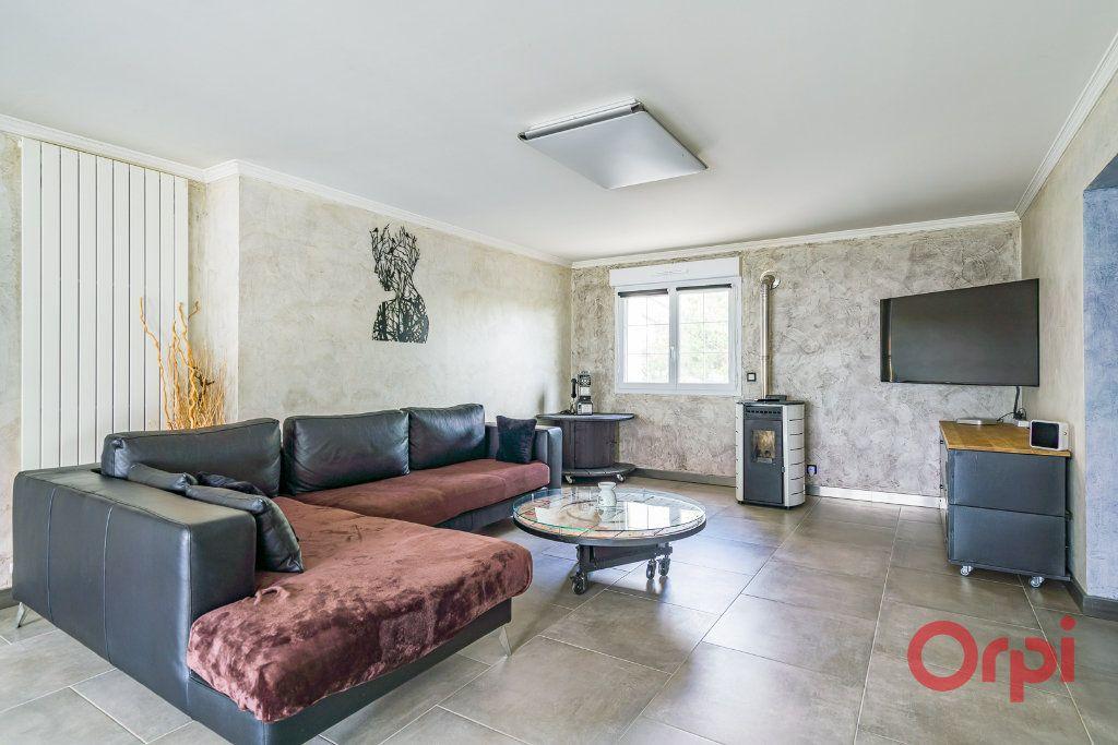 Maison à vendre 6 124m2 à Draveil vignette-2