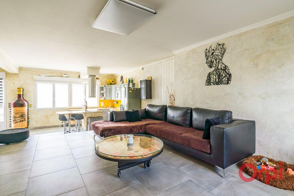 Maison à vendre 6 124m2 à Draveil vignette-3