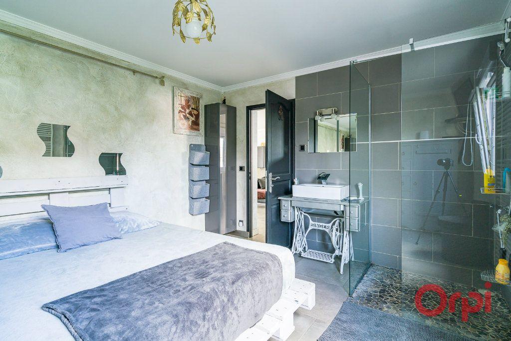 Maison à vendre 6 124m2 à Draveil vignette-5