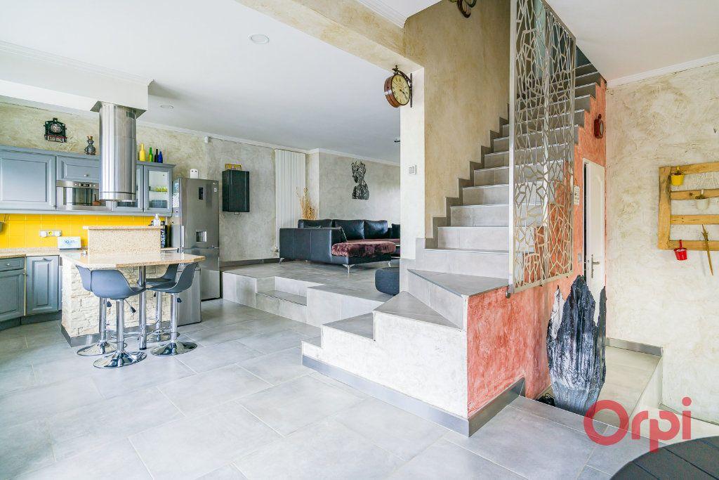 Maison à vendre 6 124m2 à Draveil vignette-6