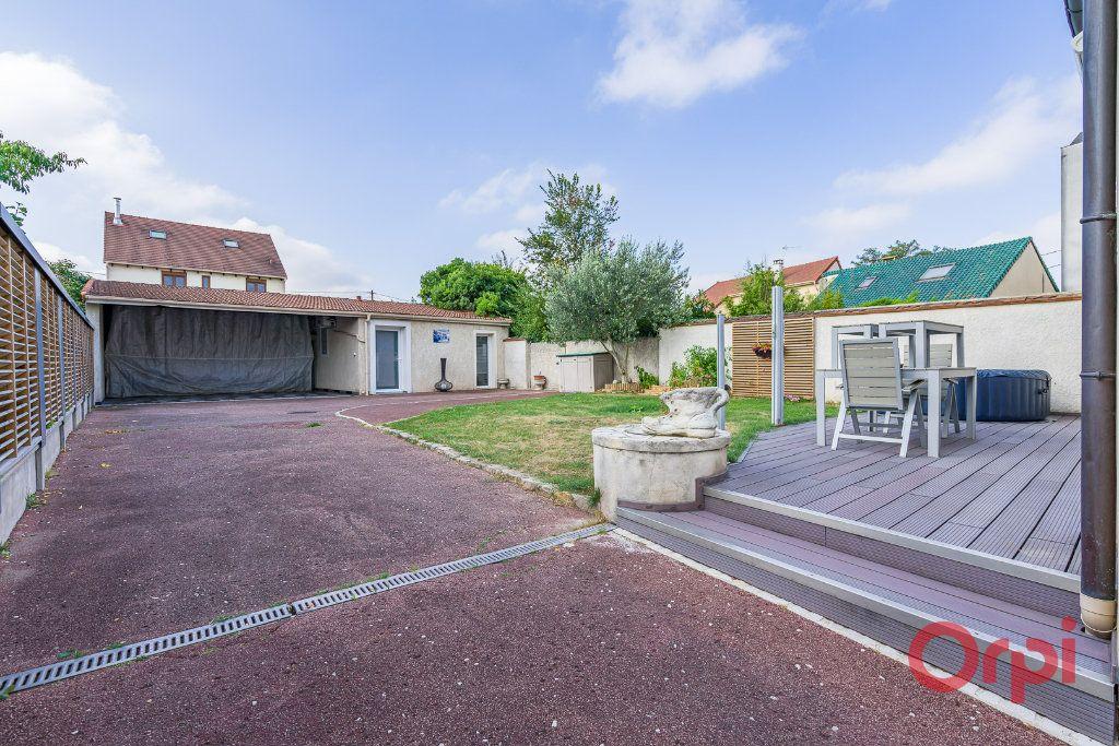 Maison à vendre 6 124m2 à Draveil vignette-12