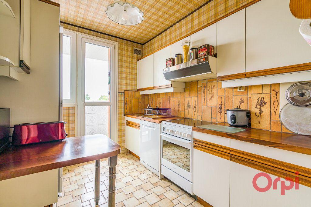 Appartement à vendre 3 63m2 à Draveil vignette-2