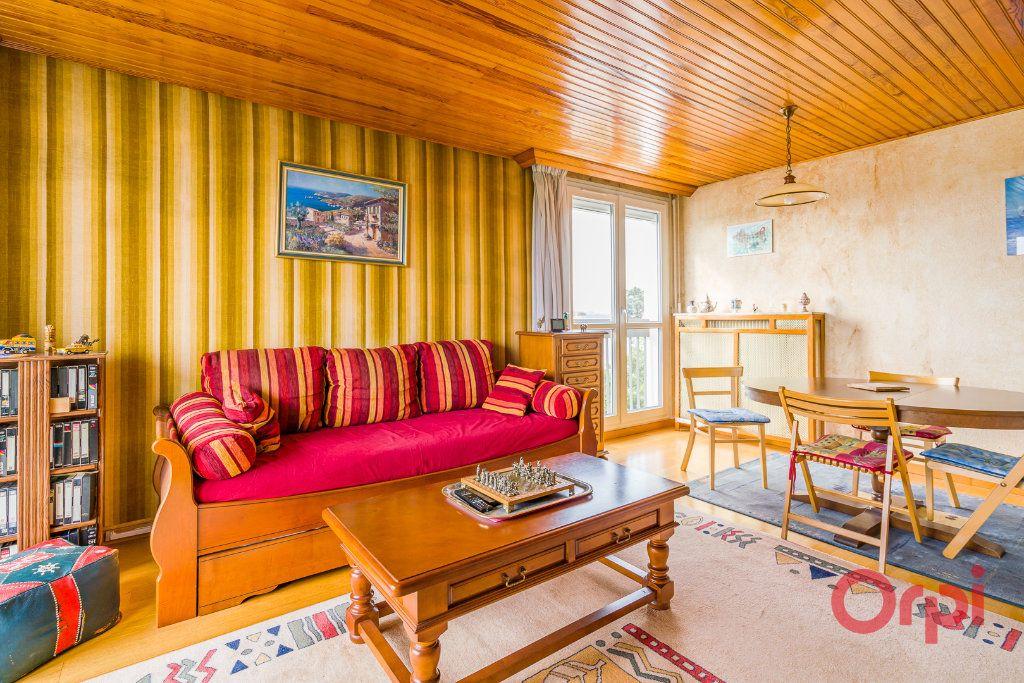 Appartement à vendre 3 63m2 à Draveil vignette-4