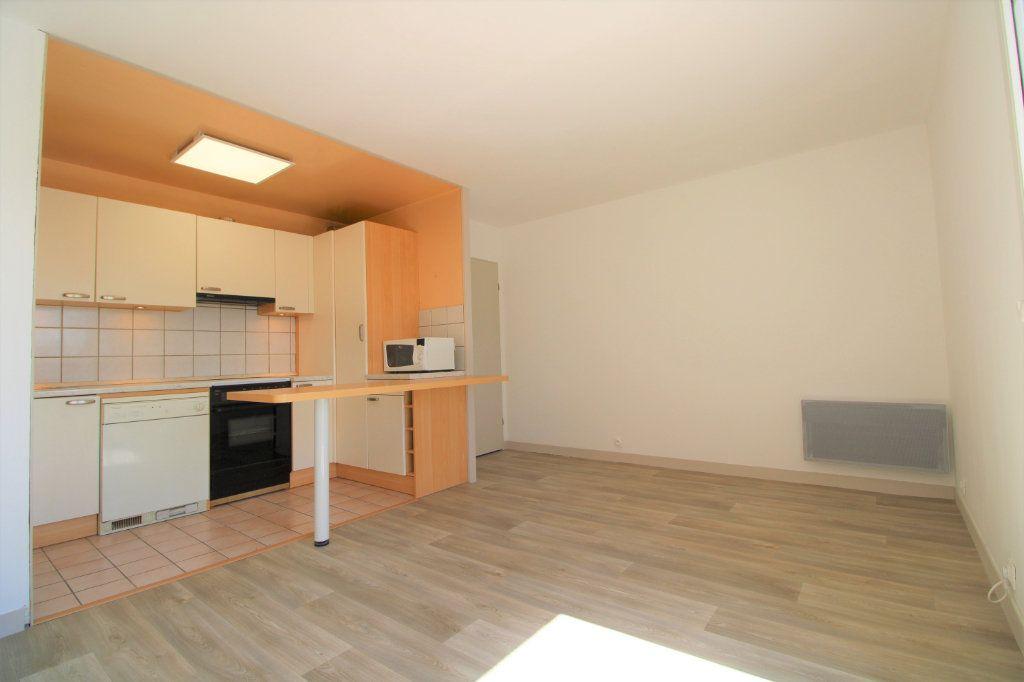 Appartement à vendre 2 44m2 à Arpajon vignette-1