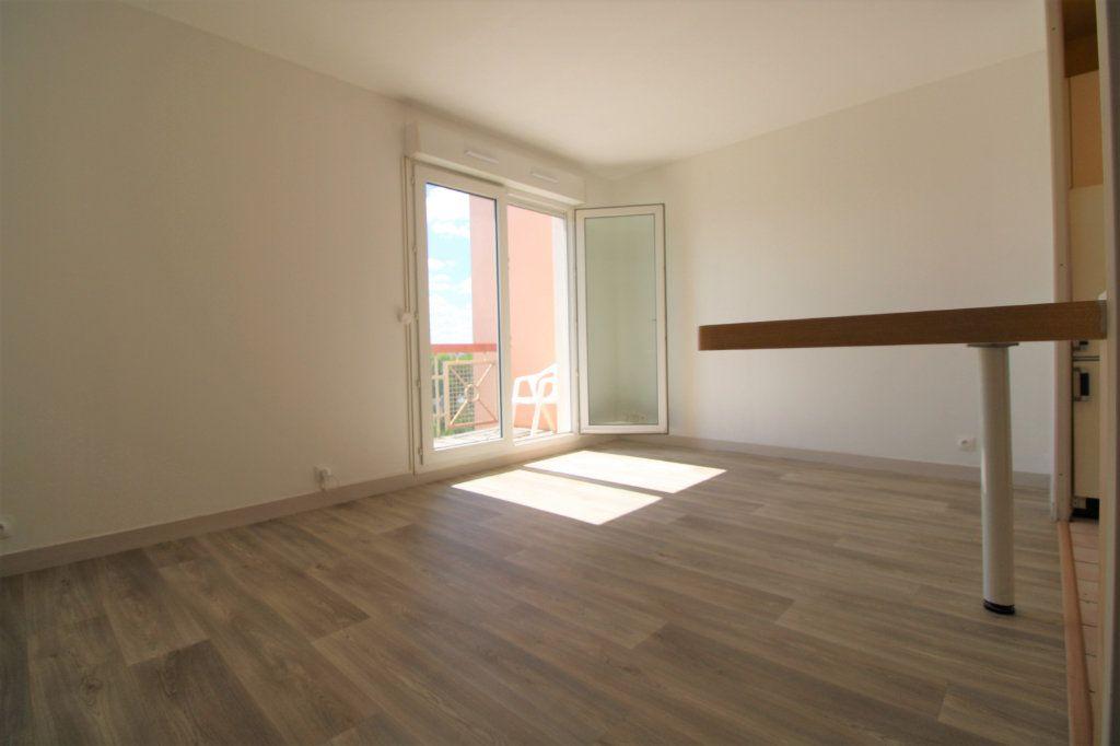 Appartement à vendre 2 44m2 à Arpajon vignette-2