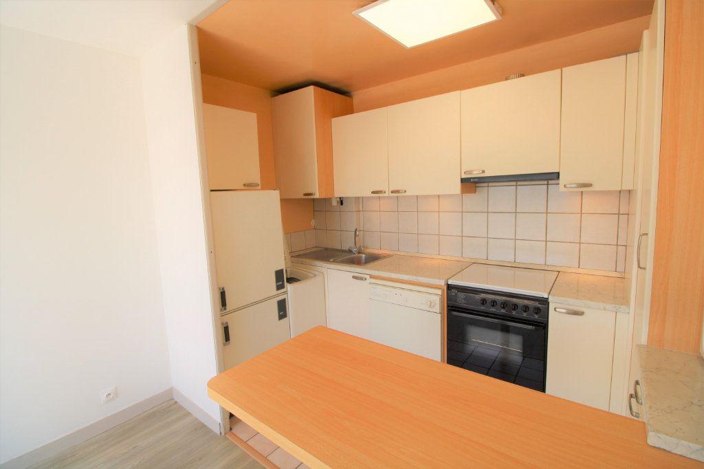 Appartement à vendre 2 44m2 à Arpajon vignette-3