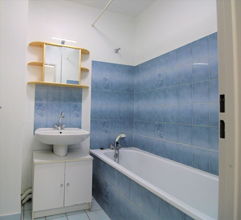 Appartement à vendre 2 44m2 à Arpajon vignette-6