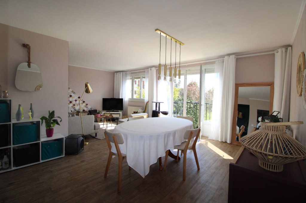 Appartement à vendre 4 85.54m2 à Saint-Germain-lès-Arpajon vignette-1